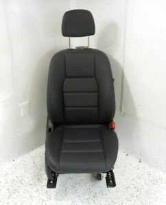 08 14 Mercedes benz C300 Front Passenger Right Seat Electric W Memory Oem Black
