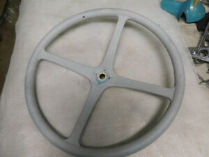 Model A Ford Steering Wheel