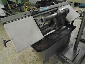 Rockwell Model 9 Horizontal Band Saw