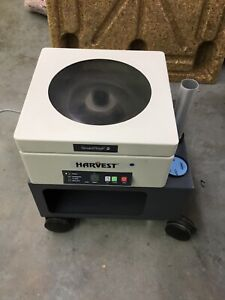 Oem Harvest Smartprep 2 Centrifuge Model Smp 2 115 All Rubber Feet Inlcluded
