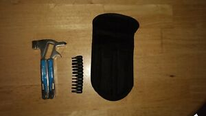 Gall s Rescue Tool With Case