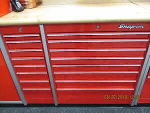 Snap On Tool Box Call For Shipping Rates