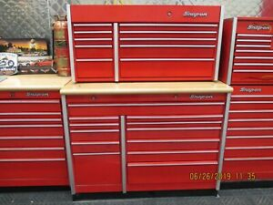 Snap On Classic Master Series Tool Box Set Call For Shipping Rates