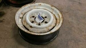 1960 Chevrolet 20 Pickup Steel Wheel 15x6 6 Lug 577510