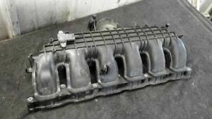 Intake Manifold 3 0l Turbo Fits 2013 Bmw X5 591074