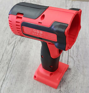 Snap On Orange Replacement Body Shell Cordless Impact Wrench Ct8850 1 2 Drive