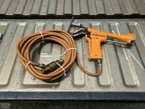 Ripack Heat Gun For Shrink Wrapping Road Marking Vinyl Removal