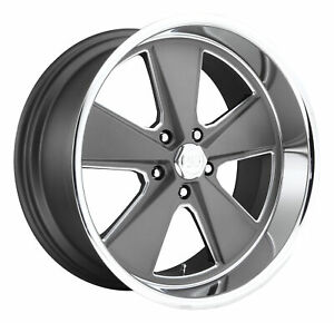 Cpp Us Mags U120 Roadster Wheels 20x8 20x10 5 Fits Chevy Caprice Impala Ss