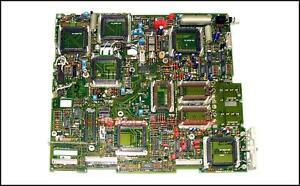 Tektronix A1 Motherboard For 2467b Oscilloscopes Upgrade Your 2445b To 400 Mhz