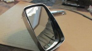 Nos 1969 1970 Ford Galaxie Xl Ltd Country Squire Lh Remote Mirror Asby New Nos