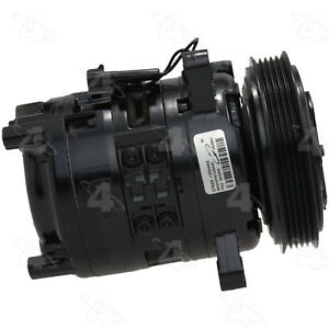 Ac Compressor Reman 57533 Fits 94 95 Saturn Sc1 2 Sl 1 2 Sw1 2