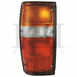 For 1984 1988 Toyota Pickup Left Driver Side Rear Lamp Tail Light