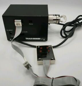 Thar Designs Motor Operated Valve Supercritical Fluids Extractions Separations