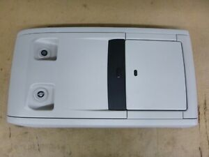 11 12 13 14 15 Dodge Caravan Chrysler Town Country Roof Console P1sr92hdaab