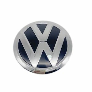 New 3g0853601b Dpj Volkswagen 2015 Jetta Grille Badge Emblem Vw Sign
