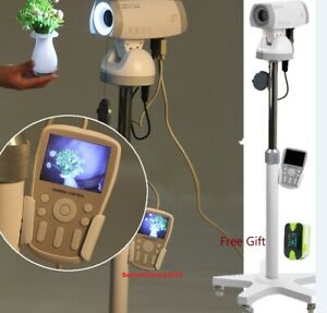 Video Electronic Vaginoscope Colposcope Sony Camera 830 000 Tripod oximeter A