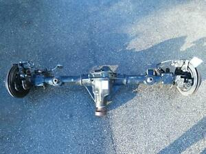 2007 2015 Jeep Wrangler Rear Axle Differential Carrier Lhd Dana 44 63k Miles