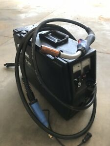 Miller Suitcase S32 P Wire Feeder Mig Welder