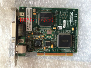 1pc Used Ni Pci 8232 Integrated Gpib Controller Gigabit Ethernet Port