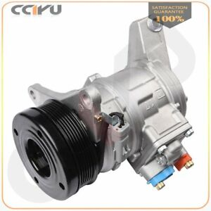 A c Compressor With Cluth Co 23003c For 1996 2000 Chrysler Town