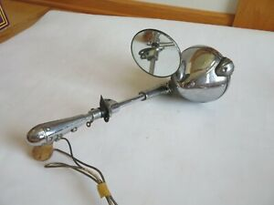Antique Car Spotlight Unity Model H Mirror R435