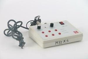 Marzhauser Metzlar Ms 314 Controller For Motorized Micromanipulator