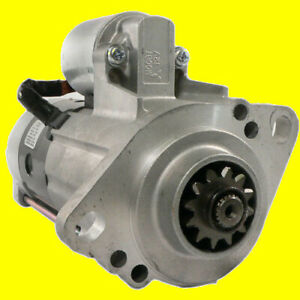 Ford Tractor Starter | MCS Industrial Solutions and Online
