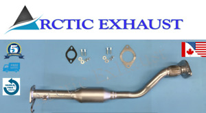 Fits 2000 2005 Chevrolet Impala 3 8l Catalytic Converter Direct Fit