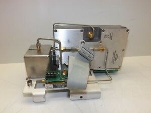 Hp Agilent 5086 7366 Yig Oscillator Low Noise 2 6 5 Ghz With Yto Loop
