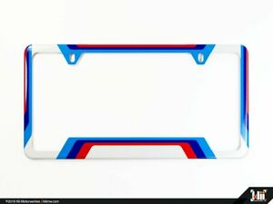 Bmw License Plate Frame In Stock | Replacement Auto Auto