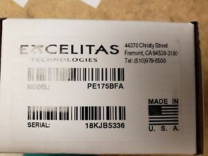 Pe175bfa Excelitas 175w New Ceramic Xenon Lamp brand New