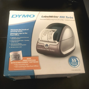 Best Thermal Label Maker Dymo Printer Writer Barcode Shipping Turbo New