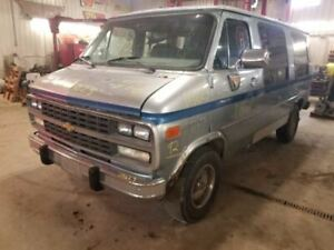 Engine Assembly 8 350 5 7l Fits 1992 Chevrolet 20 Van 571536