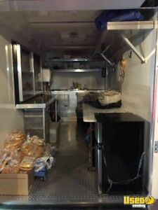 2017 6 X 12 Freedom Food Concession Trailer For Sale In Tennessee