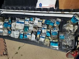 Ford Oem Parts Lot