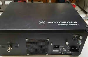 Motorola Gr500 Gr1225 Uhf Repeater Ham Gmrs Business 440 470mhz Tested