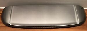 2005 2009 Subaru Outback Legacy Rear Trunk Lid Spoiler Wing Tested Working