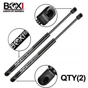 2qty Front Hood Strut Shock Spring Lift Support Prop For Ford Taurus 2010 2013