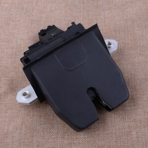 Mend Lock Boot Door Trunk Luggage Fit For Ford Focus Mk3 2009 14 Lid Rear Latch