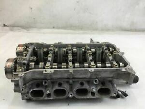 09 17 Corolla Cylinder Head Sedan 1 8l Engine I