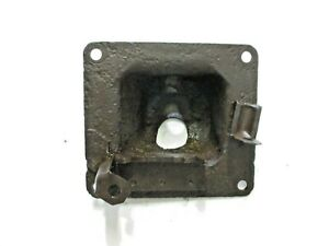 1967 1968 Mustang Automatic Transmission Shifter Bucket With Console
