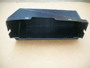 1964 65 Plymouth B Body Belvedere Satellite Dodge Coronet Mopar Glove Box Liner