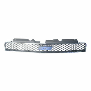 For 2006 2007 2008 2009 2010 2011 2012 2013 Chevrolet Impala Grille Ss Model