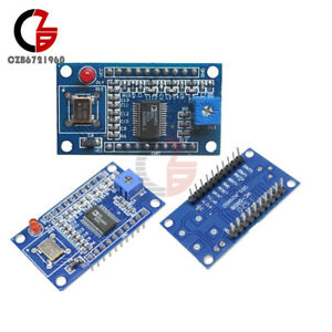 Dds 2 Sine Wave Ad9850 ad9851 Signal Generator Module 2 Square Wave Output