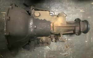 1953 Buick Dynaflow Automatic Transmission 50 70 Series Complete