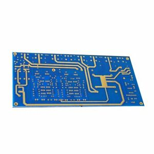 1pcs A4 300w 300w Fully Symmetric Differential High Power Amplifier Board Kit Ms