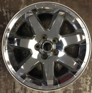 Jeep Liberty 2008 2009 2010 2011 2012 9086 9102 Aluminum Oem Wheel Rim 18x7