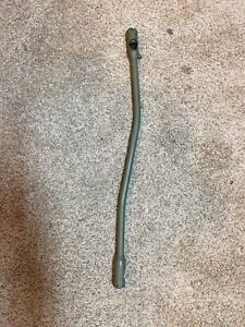 Original Steering Drag Link Ford Gpw Willys Mb Cj2a M38 Military Jeep