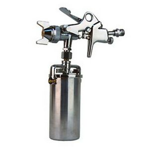 Atd Tools 6812 1 0mm Suction Style Touch Up Spray Gun