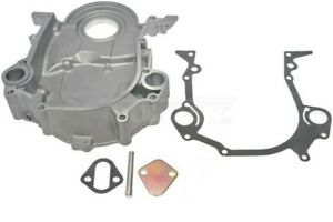 Dorman Engine Timing Cover Dorman 635 101 With Gaskets Ford Mercury